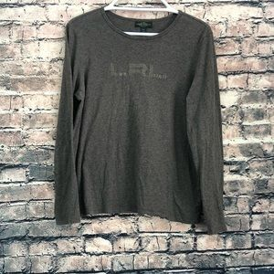 Lauren Ralph Lauren Long Sleeve Sweatshirt